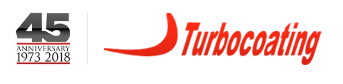 Turbocoating Logo